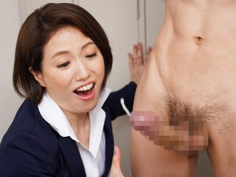 甘乃つばき(吉瀬菜々子)